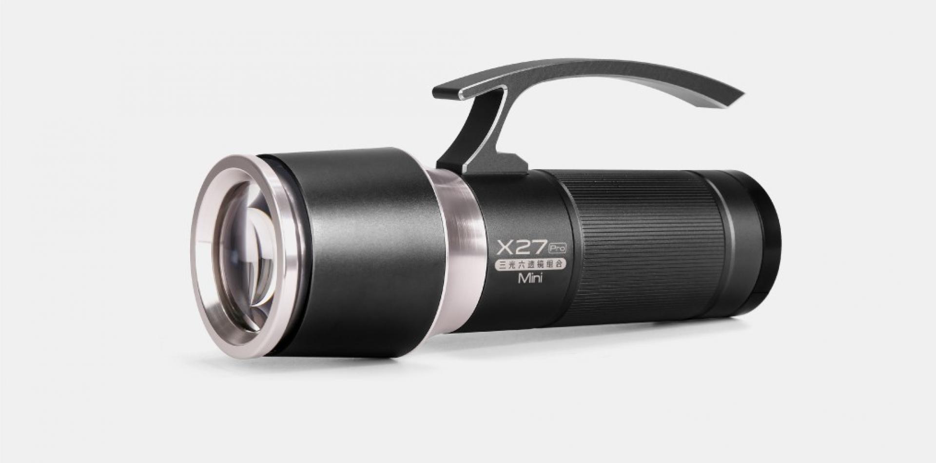 X27 Pro Mini