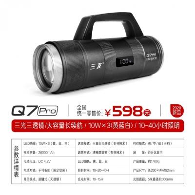 Q7 Pro
